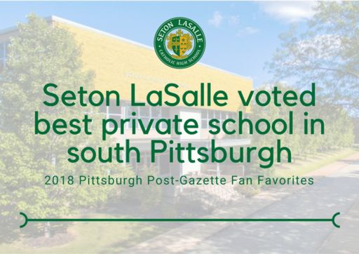 SLS Ranked Best Private School in South Pittsburgh