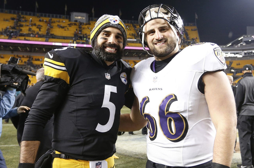 The Gradkowski Brothers Head into Another NFL Season