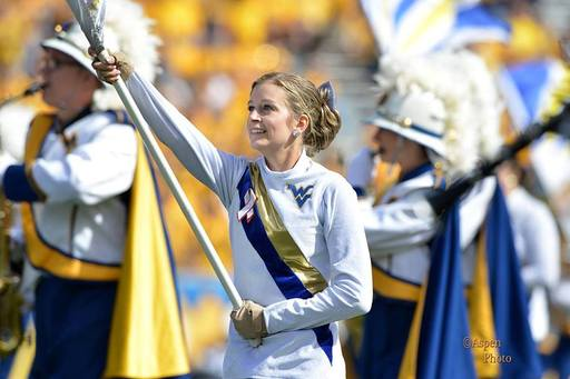 Emily Columbus, '13 creates Morgantown Stars